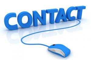 contact pagina - kastenonline